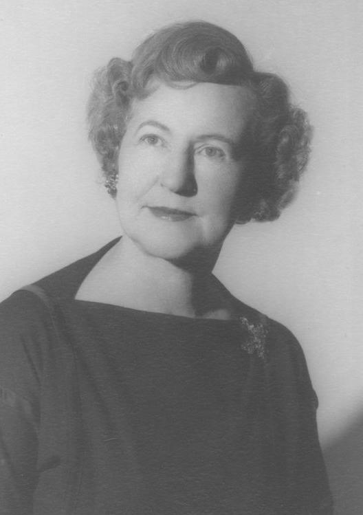 Frances Wildgen