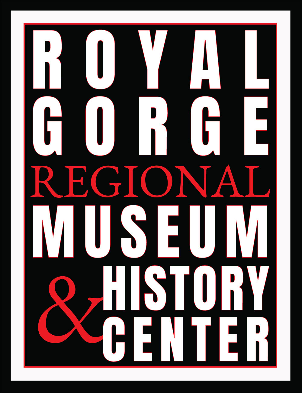 Royal Gorge Regional Museum & History Center